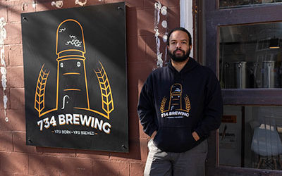 ABC Member Launches Detroit's first Black Owned Brewery