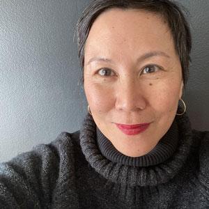 Linette Lao, Treasurer